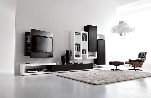 moderne bilder til stue
